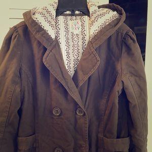 ROXY jacket